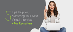 Virtual Interview tips