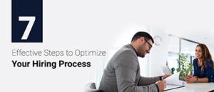 Optimize Your Hiring Process