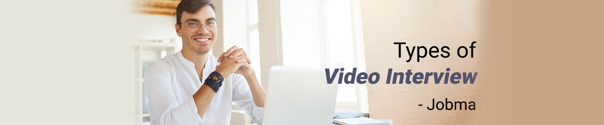Types of Video Interview