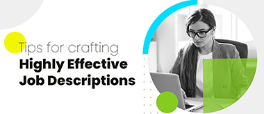 tips for Effective Job Descriptions