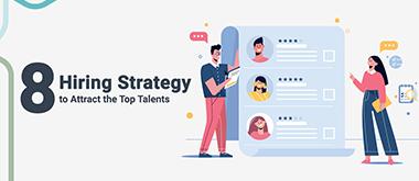 Hiring Strategy