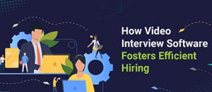 Video Interview Software